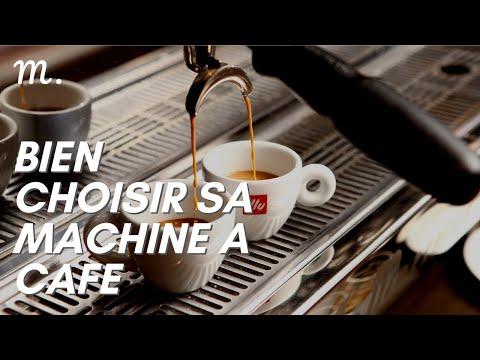MACHINE A CAFÉ : Bien Choisir en 2021 ☕ (Guide d'Achat Machine à Café en 60s.) | Maisonae