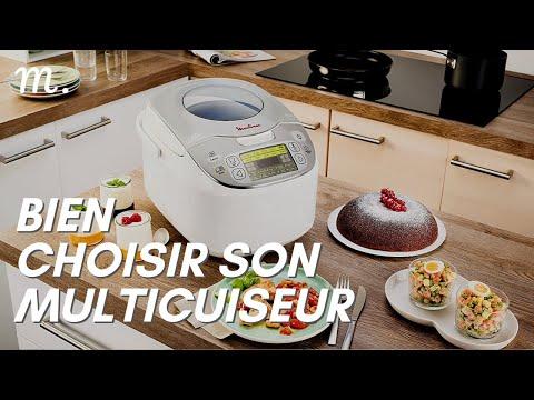 MULTICUISEUR : Bien Choisir en 2021 🌮 (Guide d'Achat Robot Multicuiseur en 60s.) | Maisonae