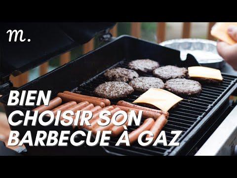 BARBECUE A GAZ : Bien Choisir en 2021 🌭 (Guide d'Achat Barbecue à Gaz en 60s.) | Maisonae