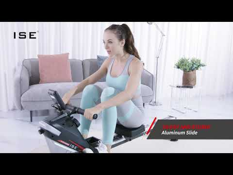 ISE Fitness SY 1750 Rowing machine