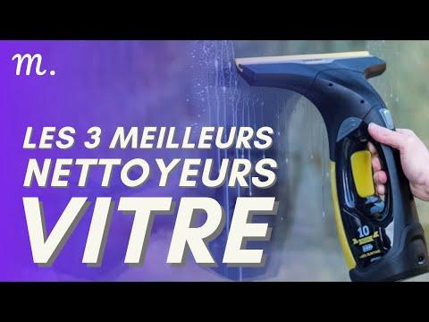 🥇TOP 3 NETTOYEURS VITRE (2021)
