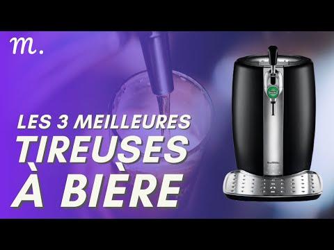 🥇TOP 3 TIREUSES A BIERE (2021)