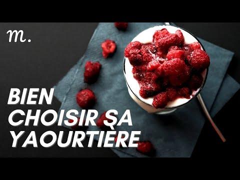 YAOURTIÈRE : Bien Choisir en 2021 🥛 (Guide d'Achat Machine à Yaourt en 60s.) | Maisonae