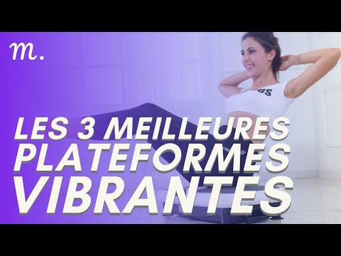 🥇TOP 3 PLATEFORMES VIBRANTES (2021)