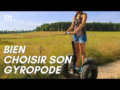 GYROPODE : Bien Choisir en 2021 🧿 (Guide d'Achat Gyropode Électrique 60s.) | Maisonae