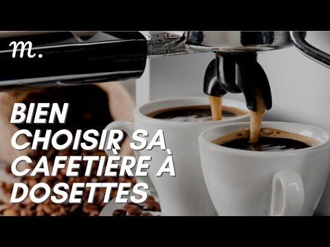 CAFETIÈRE A DOSETTES : Bien Choisir en 2021 🥐 (Guide d'Achat Machine à Café en 60s.) | Maisonae