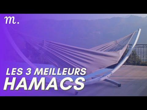 🥇TOP 3 HAMACS (2021)
