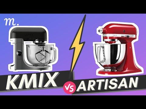 ⚡ KMIX VS. ARTISAN : LE MATCH ROBOT PATISSIER 🥊 (2021)