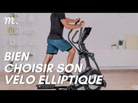 VELO ELLIPTIQUE : Bien Choisir en 2021 🚴 (Guide d'Achat vélo elliptique en 60s.) | Maisonae