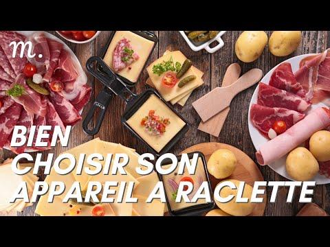 APPAREIL A RACLETTE : Bien Choisir en 2021 🧀 (Guide d'Achat Service à Raclette en 60s.)   Maisonae